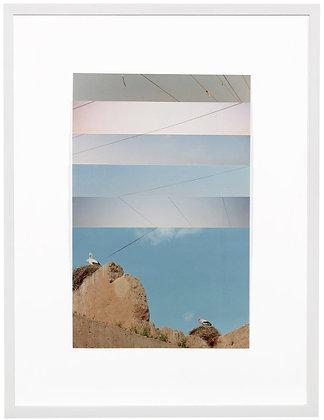 Andres Galeano | Vertical Skies #15