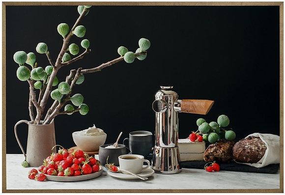 Sonya Yu | Vermeer Light (9:20am) | Ed. 2/5
