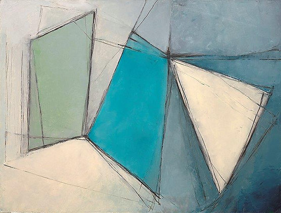 James Gilroy | Untitled (origami series 2)