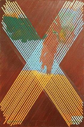Miguel Arzabe | Burnt Sienna