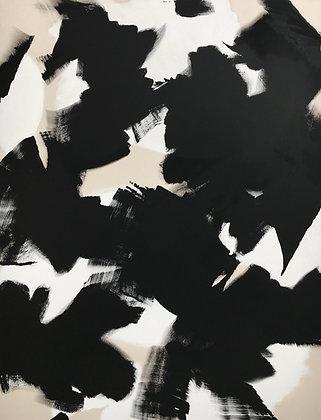 David Mohr | April Eyes