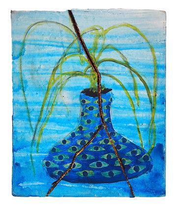 Jac Lahav   Succulent Study