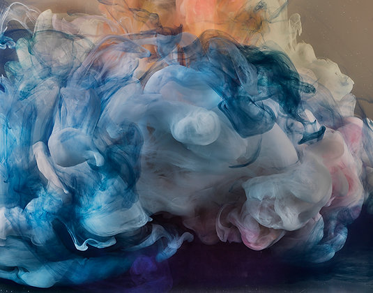 Kim Keever | Abstract 36381