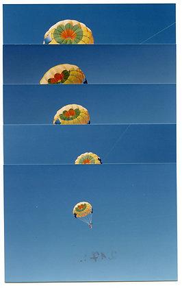 Andres Galeano | Vertical Skies #56