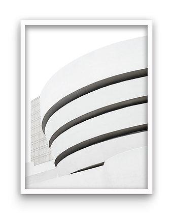 Angela Hau | Guggenheim #1