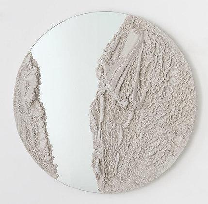 Fernando Mastrangelo | White Sand Mirror (01)