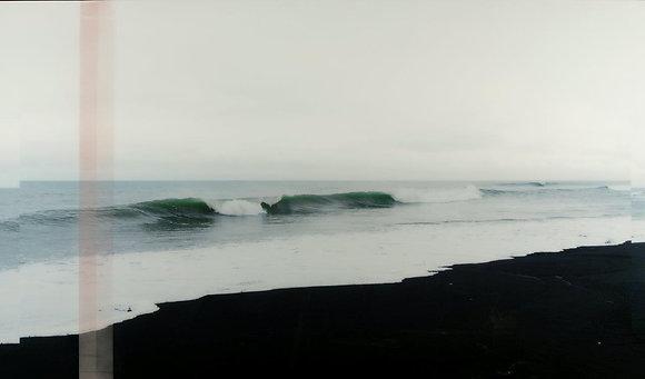 Christine Flynn | Black Sand | Ed. 3/7