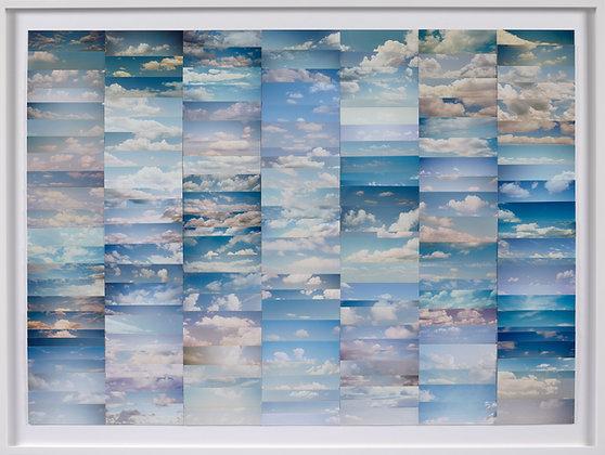 Andres Galeano | Sky Studies #16