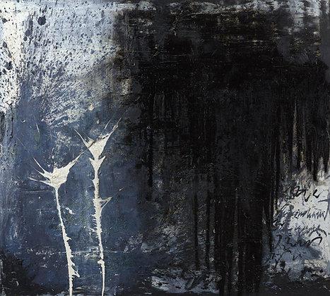 Daniel Diaz-Tai | Asemic N162.15