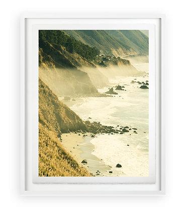 Christine Flynn | Big Sur