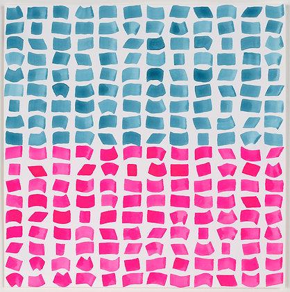 Jacob Ouillette   Blue/Pink 108