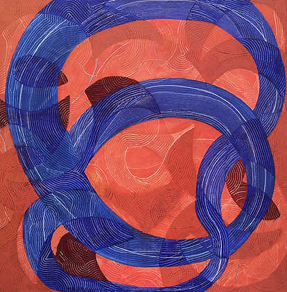Andra Samelson | Loop Holes