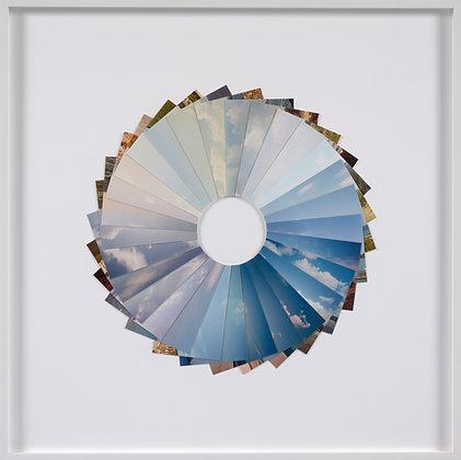 Andres Galeano   Circular Skies #23