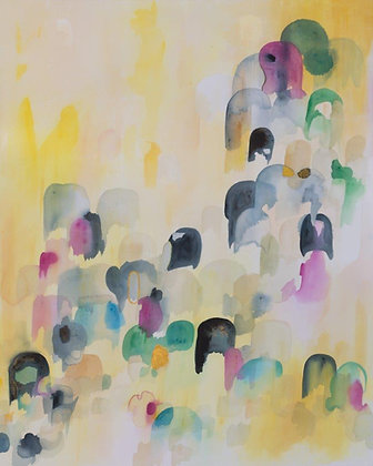 Stephanie Pryor | Sunbeam
