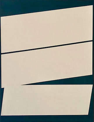 Josh Mitchell | 3. 16. 18 painting