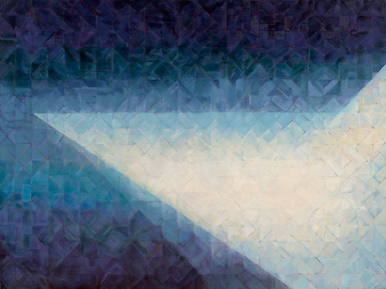 James Gilroy | Substance of Light I