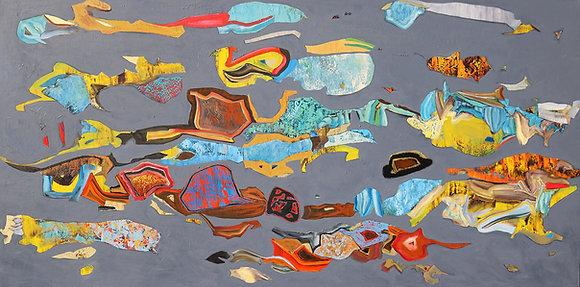 Chase Langford | Cozumel Reef