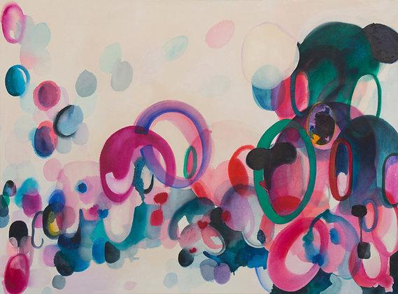 Stephanie Pryor | Glittergold