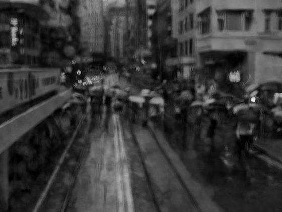 Palani Mohan | Rain #1
