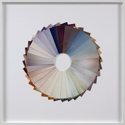 Andres Galeano | Circular Skies #6