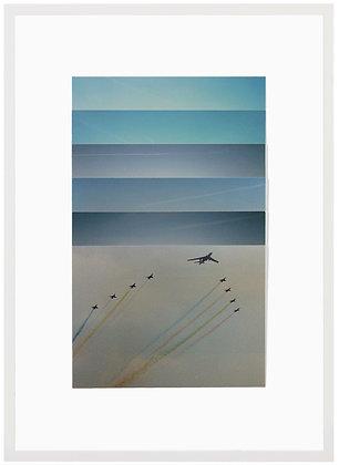 Andres Galeano | Vertical Skies #23