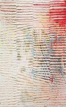 Koen Delaere | Untitled (Red, Yellow and Blue)