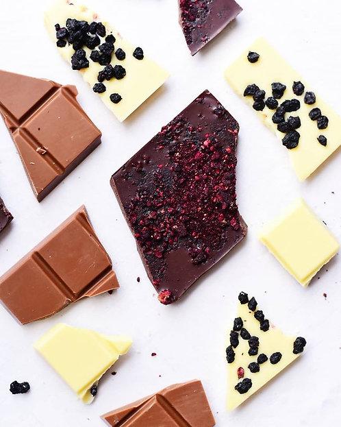 מארז שוקולד מושלם