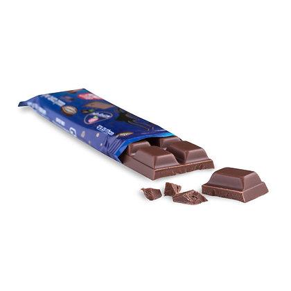 lalabite חטיף שוקולד בטעם חלב 46% מתאים ל- 8 אלרגיות מזון וטבעוני 23