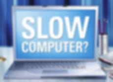 Slow Computer Help