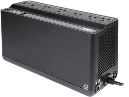 Smart Clean Power - UPS Battery Backup