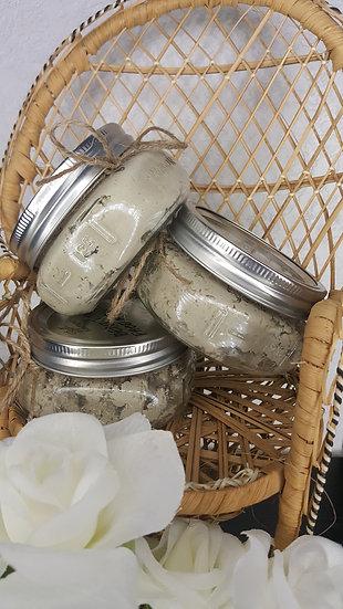 Bentonite Clay Oat Masque Powder