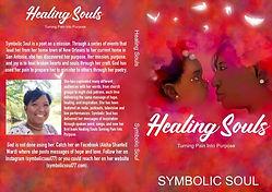 Healing Souls  Turning Pain to Purpose B