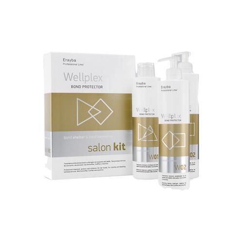 Wellplex Salon Kit