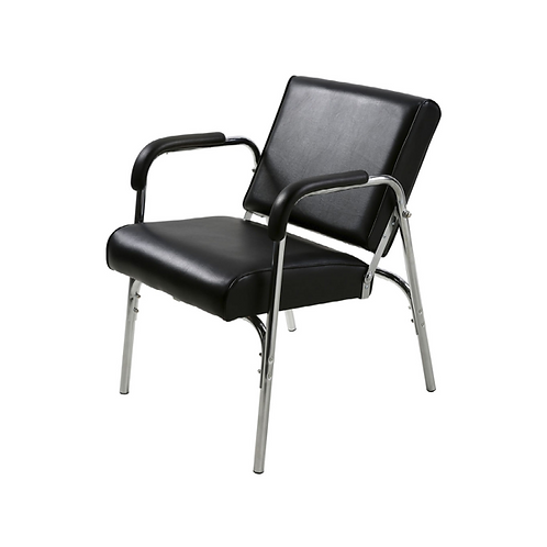Black Shampoo Chair Basic