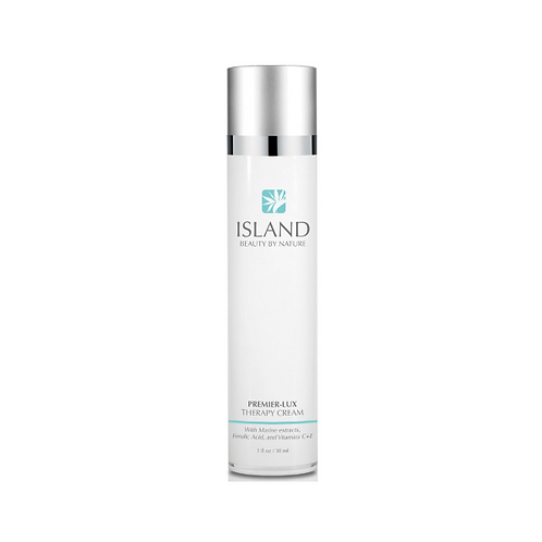 Island Premier-Lux Therapy Cream
