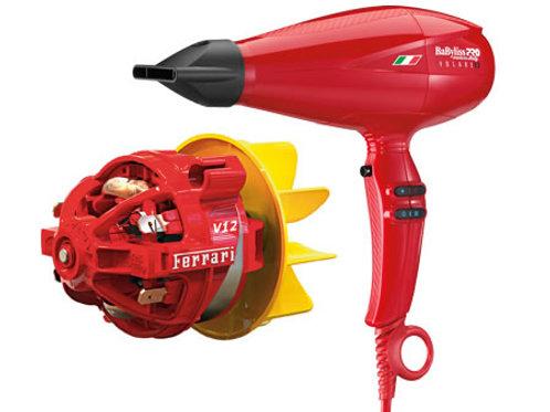 BaByliss Volare V2 Ferrari Red Dryer