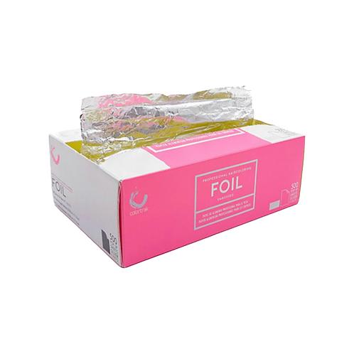 Colortrak Pop-up Foil - Max Width 9x11