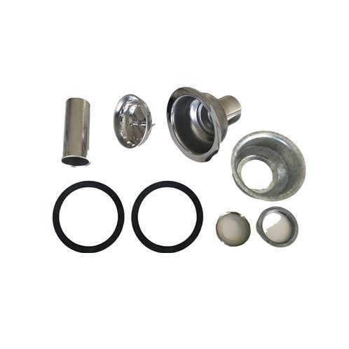 Metal Drain Assembly