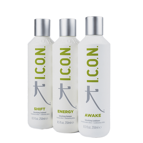 ICON Detox Package