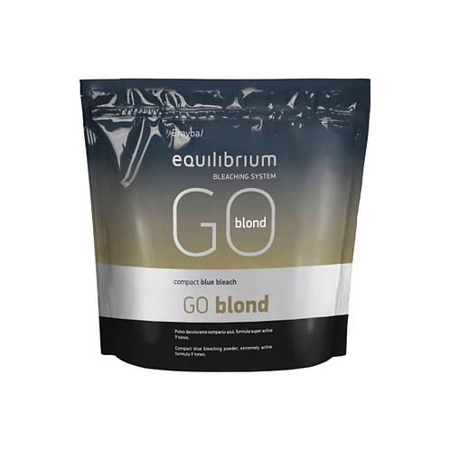 Gamma Equilibrium GO Blond 1 lb.