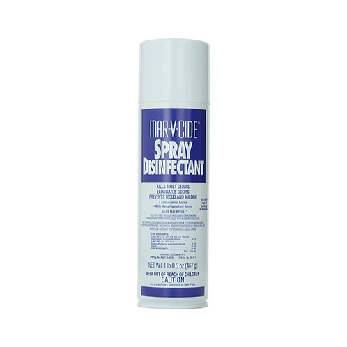 Marvy Disinfectant Spray 16.5 oz.