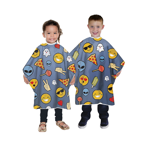 Betty Dain Social Kids Cutting or Styling Cape