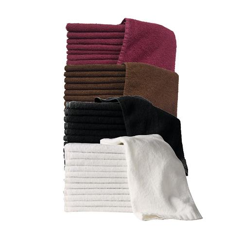 Partex Bleach Guard Towels 4 colors