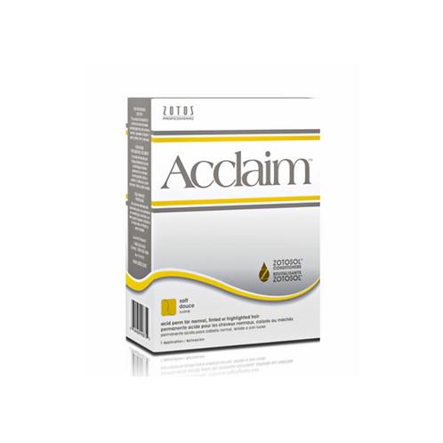 Zotos Acclaim Acid Perm Normal/Tinted/Highlighted Hair