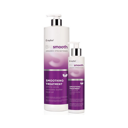 BIOsmooth Smoothing Treatment