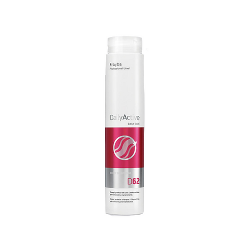 Daily Active Color Factor D62 Shampoo