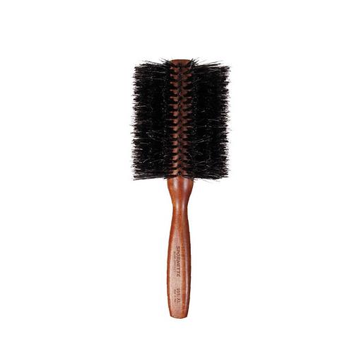 """Spornette 955-XL Italian Round Boar Bristle 3"""" Brush"""