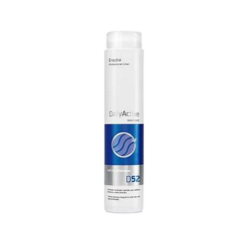 Daily Active White Factor D52 Shampoo