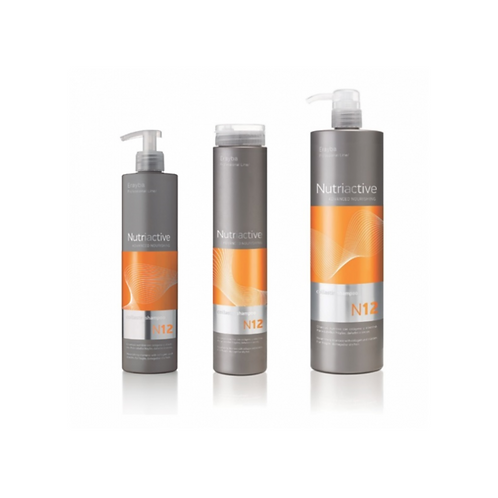 Nutriactive N12 Collastin Shampoo