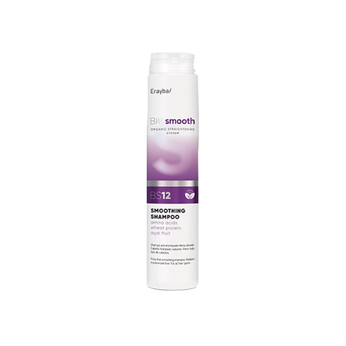 BIOsmooth BS12 Smoothing Shampoo